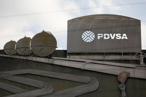 Venezuela's PDVSA says oilfield power generator activated after blackouts
