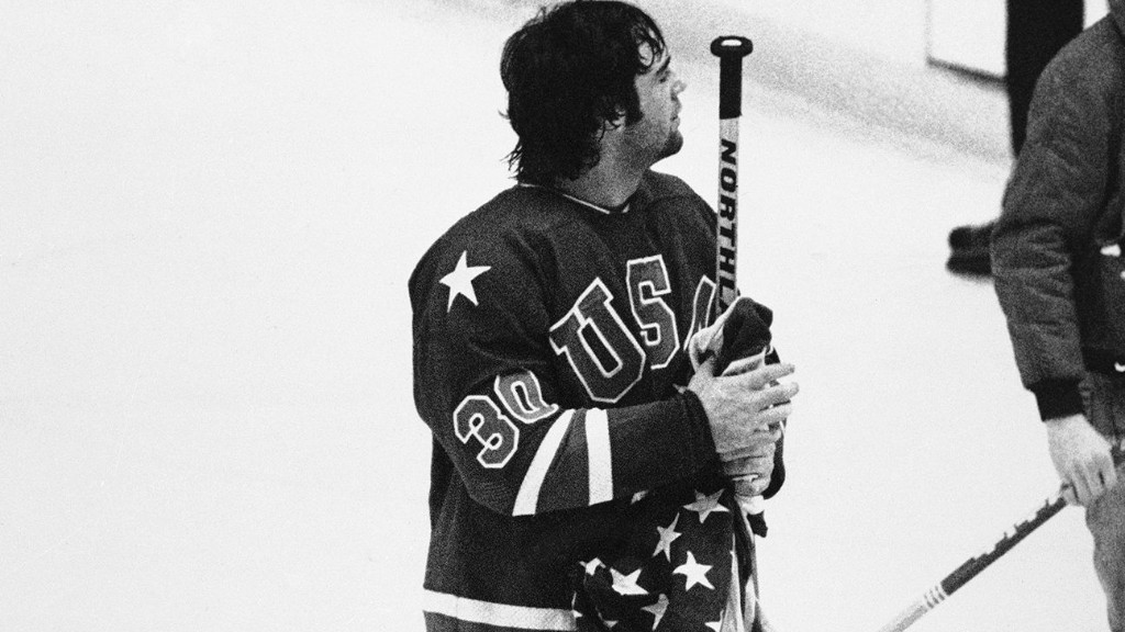 Jim Craig hopes to sell 1980 Olympic memorabilia for asking price of $5.7M