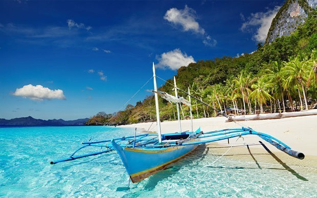18 reasons to visit the Philippines
