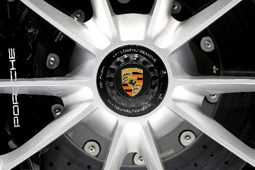 Volkswagen, Porsche to recall around 227,000 cars over airbag, seatbelt issues: report