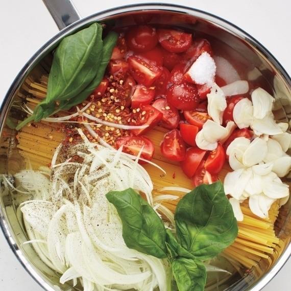 Our Original One-Pot Pasta