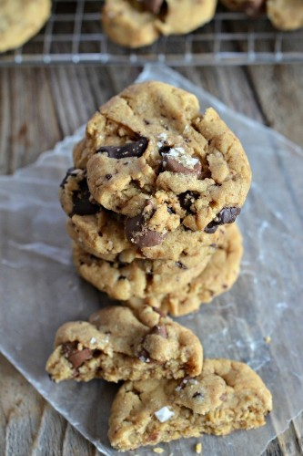 Chocolate Chunk Cookie Recipes, For When You Need A Little Extra Chocolate | HuffPost Life