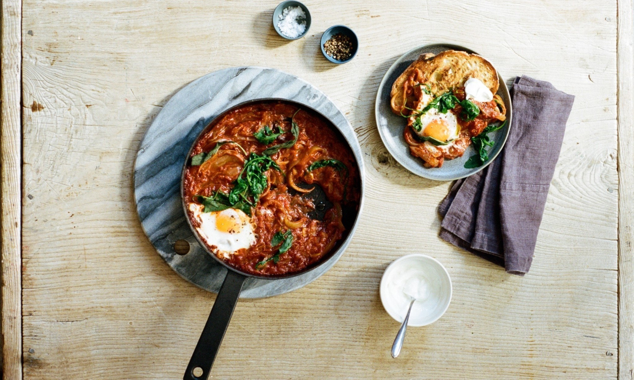 Our 10 best all-day eggs recipes