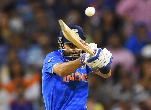 India Defeats West Indies at Cricket World Cup