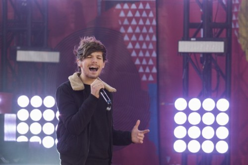One Direction singer arrested at LAX after altercation with paparazzi