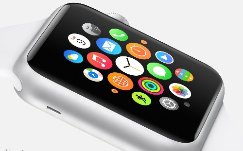 Initial Apple Watch Orders Pegged At Between 5 And 6 Million