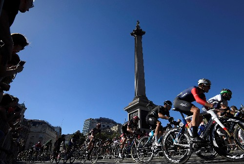 British Cycling launches new mental health strategy
