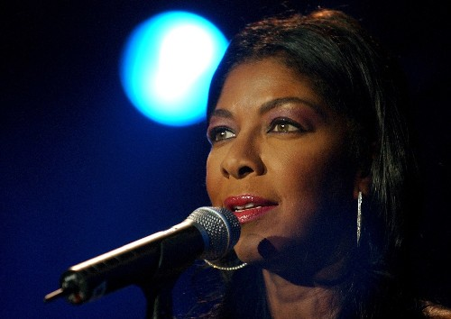 Natalie Cole: A Life in Pictures