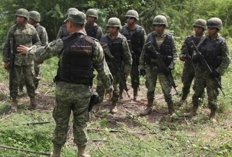 Intervención militar generó más violencia, sugiere estudio