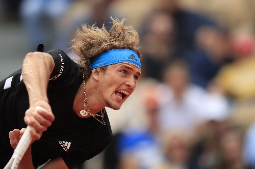 Zverev keeps it simple after first-round scare