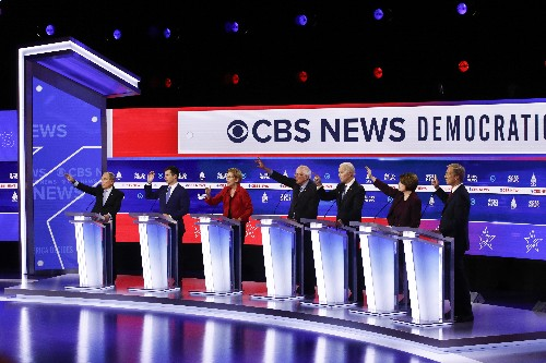Rough debate performance by moderators a blow to CBS News