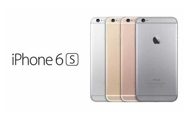 iPhone 6s release date and price: When will we get Apple's new smartphone?