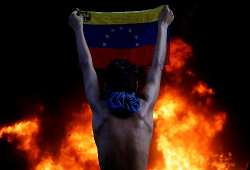 Time running out to end Venezuela's humanitarian crisis: Lima Group bloc