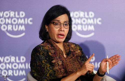 Indonesia launches agency to manage environment funds