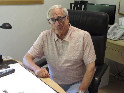 Fred Silverman, TV executive at 3 major networks, dies at 82