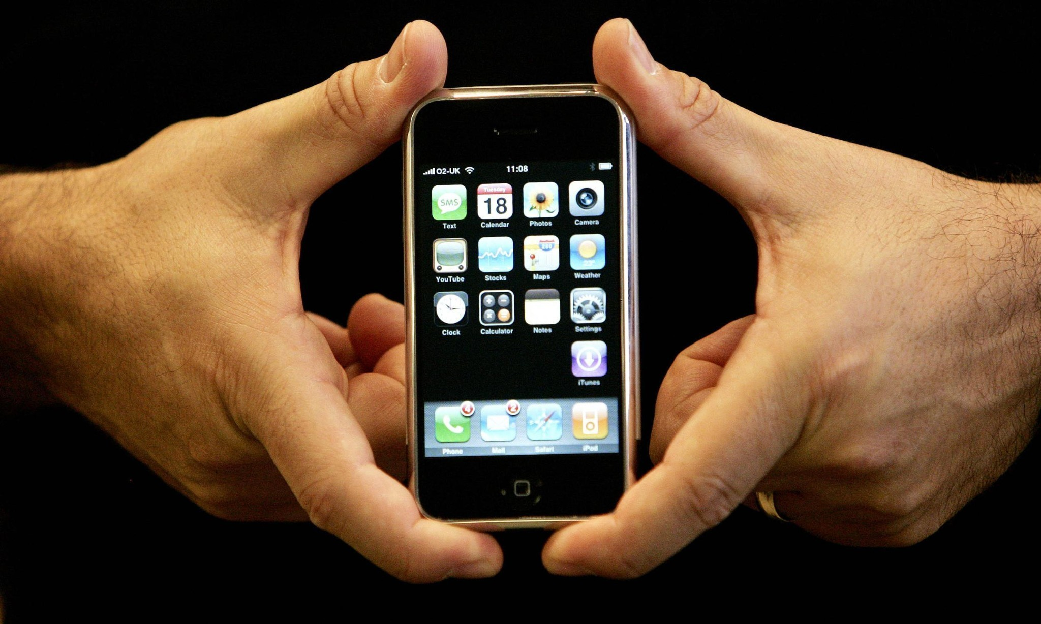 The iPhone only exists because Steve Jobs 'hated this guy at Microsoft'