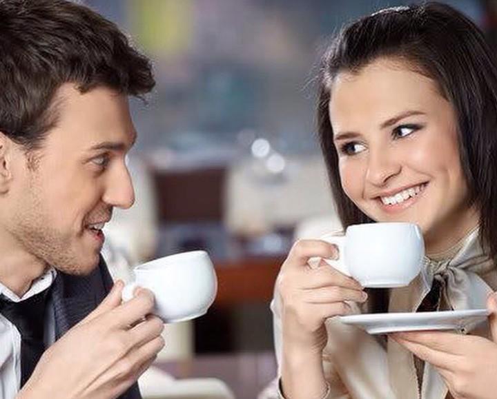عشاق القهوة - cover