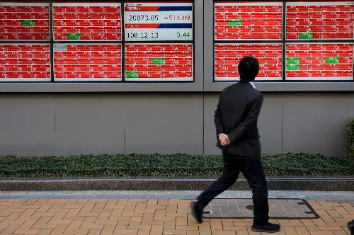 Tokyo finit en hausse après le discours accommodant de la BoJ