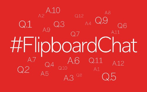 #FlipboardChat Summary: Using Flipboard with Students