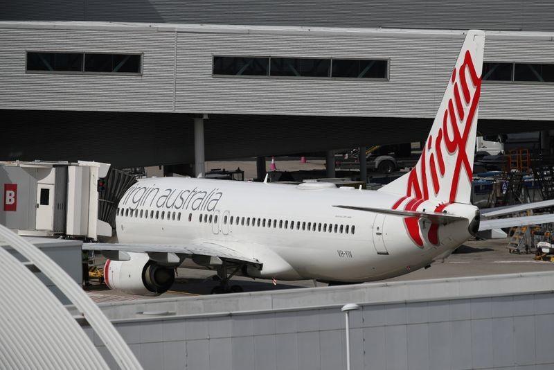 Aviation sector has biggest pandemic default risk: insurance survey