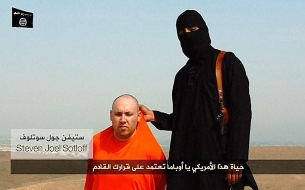 Another life in British jihadist's hands after James Foley beheading