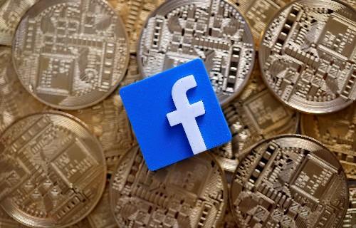 Unruly social media no model for Facebook's Libra currency - BoE's Carney