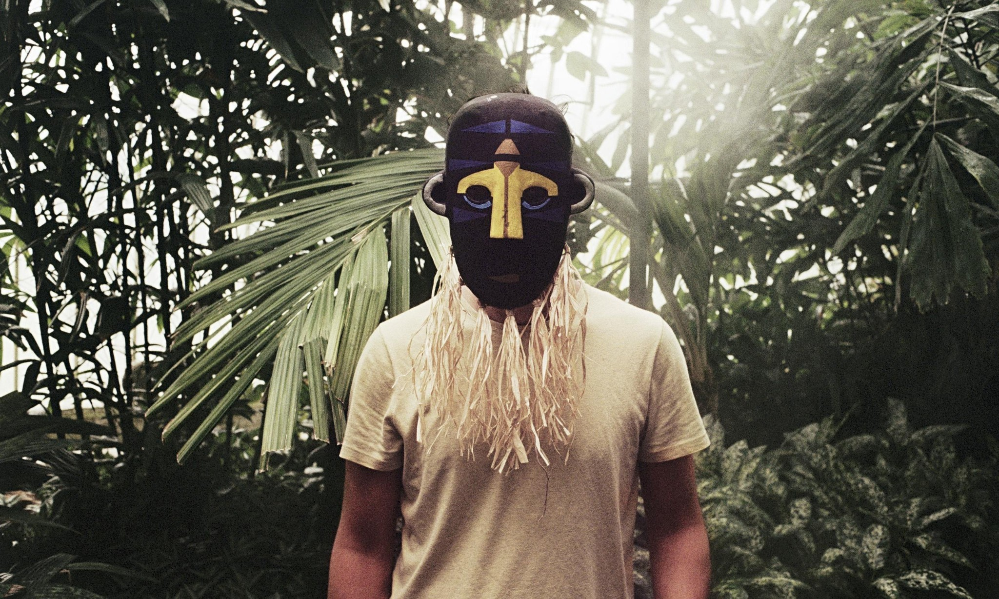 SBTRKT: Wonder Where We Land review – tastefully edgy hip-hop