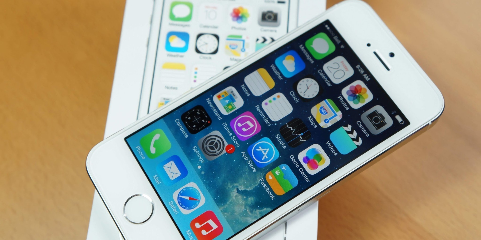 Apple likely to drop the '5', call new 4-inch model the 'iPhone SE'