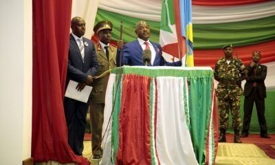 Burundi: What next for Inter-Burundi dialogue after unsuccessful negotiations?