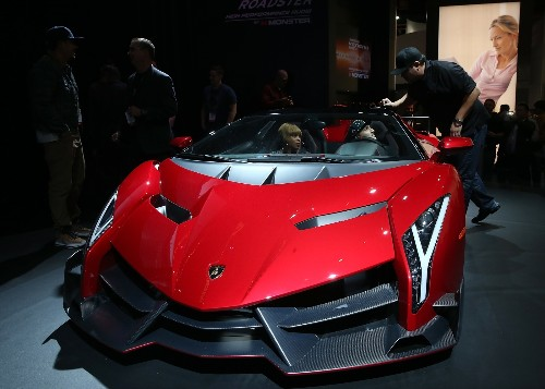 Even More Hot Stuff from CES in Pictures
