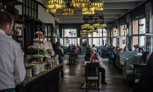 How to order the perfect coffee around the world – and the best cafes