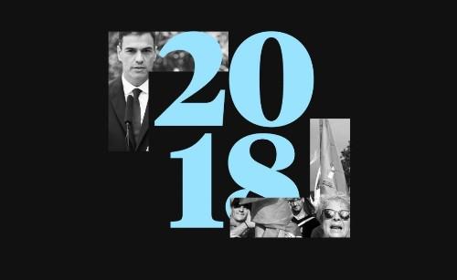 2018: resumen del año