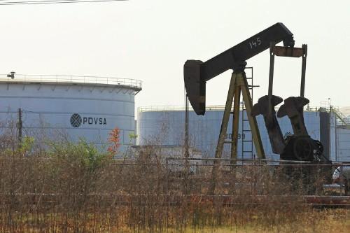 ЭКСКЛЮЗИВ-Венесуэла обходит санкции США, проводя деньги от продажи нефти через Россию