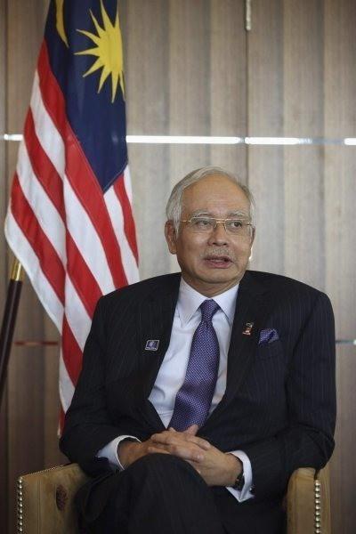 Malaysia's Prime Minister Najib Razak named Asia's worst finance minister 2016