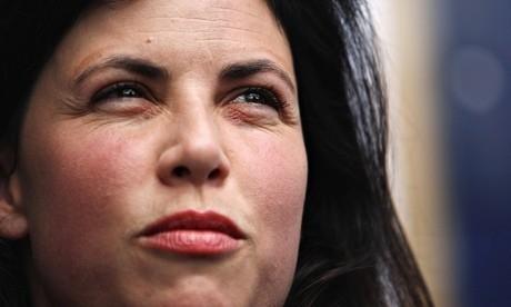 Ignore 'patronising' Kirstie Allsopp's advice, teachers tell girls