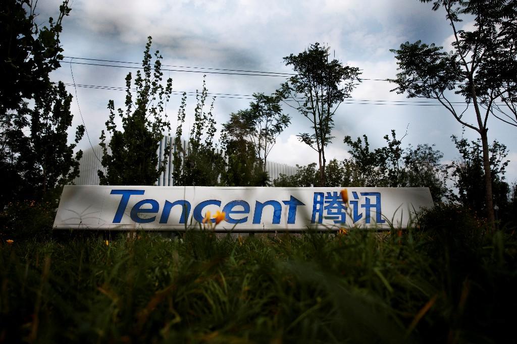 WeChat U.S. ban worries to cloud Tencent results as investors seek clarity