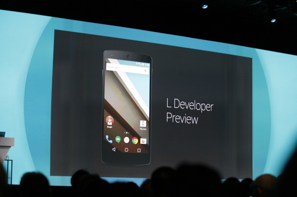 Everything Google announced at Google I/O 2014 in one handy list