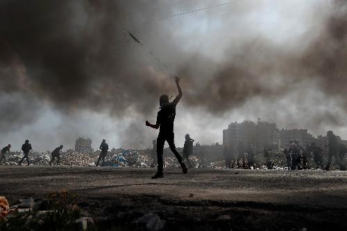 Israeli forces kill Palestinian in West Bank: Palestinian medics; Israel reviewing