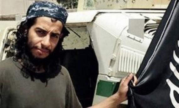 Paris Attacks: Ringleader Abdelhamid Abaaoud 'Had Connections In Birmingham'
