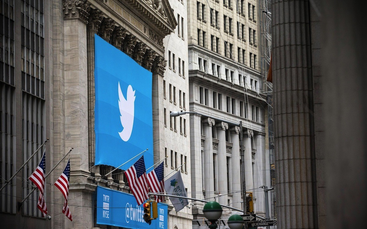 The Week in Review: Twitter Goes Public
