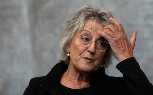 Germaine Greer Vs. The World (and Elton John)
