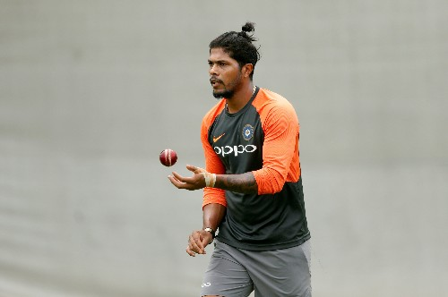 Cricket: Umesh Yadav replaces injured Shardul Thakur for first two West Indies ODIs