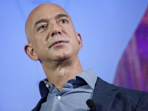 Amazon Is Suing An Employee For Taking A Job At Google