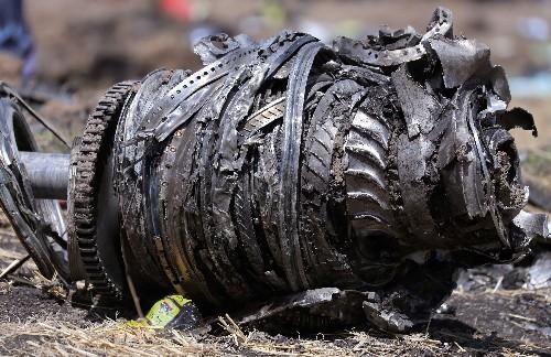 Ethiopia crash captain did not train on airline's MAX simulator: source