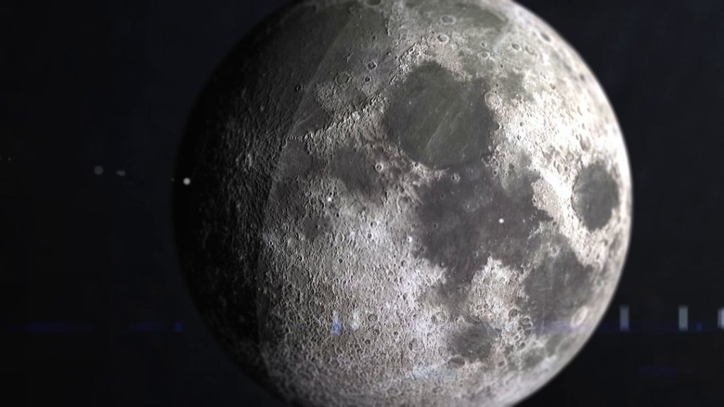 What If We Created an Artificial Moon?