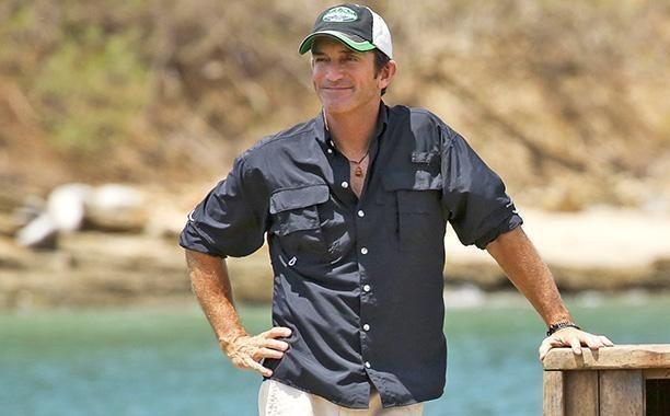 'Survivor' host Jeff Probst on Dan's double vote advantage