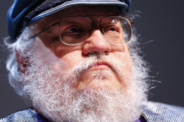 """Secrets of """"Game of Thrones"""": George R.R. Martin reveals details about the World of Ice and Fire"""