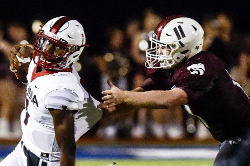Texas requires large schools to report player concussions