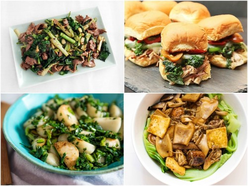 16 Recipes for Kale, Radicchio, Escarole, and More Hardy Winter Greens