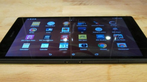 Xperia Z3 Tablet Compact Review: A Reliable Tablet But Sony Hasn't Built An iPad Mini Killer